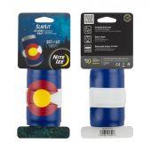 Nite Ize SlapLit LED Drink Wrap - Includes 1 x CR2032 - Colorado