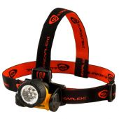 Streamlight 61052 Septor 7 LED Headlamp with Strap, 50 Lumens - Uses 3 x AAA Batteries, Included