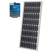 SunForce Solar 60 Watt Crystalline Solar Panel