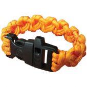UST Para 550 Whistle Bracelet