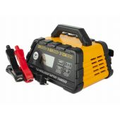 Wagan 15A Intelligent Battery Charger