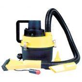 Wagan Powerful 12V Wet & Dry Ultra Vac Vacuum and Air Inflator (750)