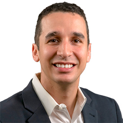 Andrew Prata Sales Account Manager