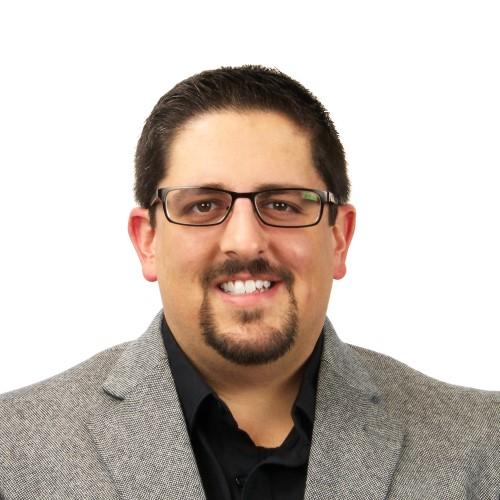 Sean Pagano Sales Account Manager
